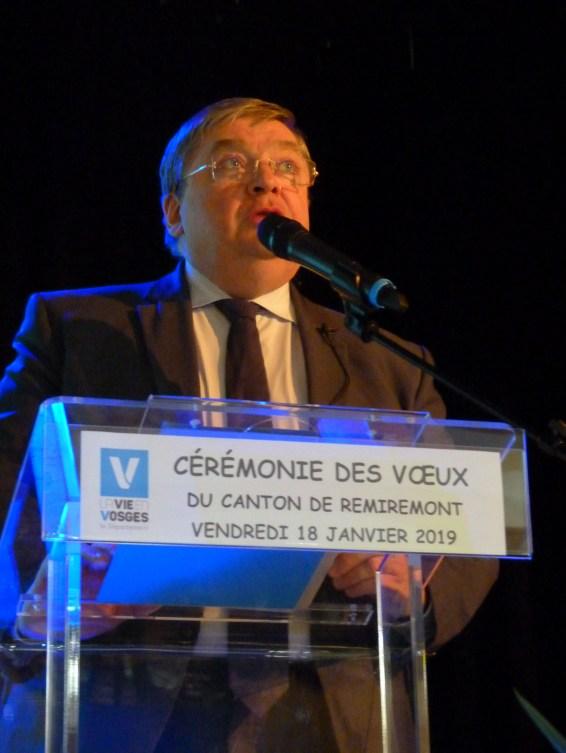 Voeux Vannson F Vannson