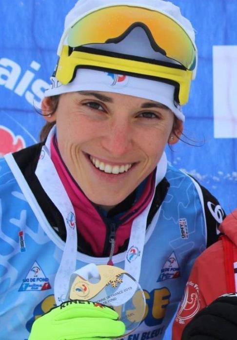 Delphine Claudel
