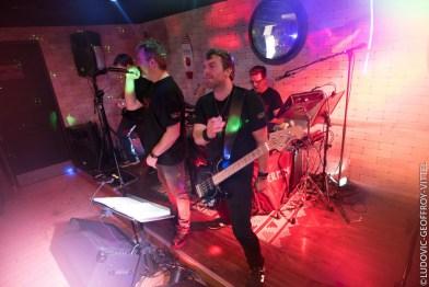 Groupe NeverMind 2