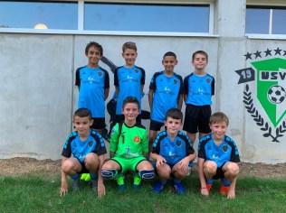 U11-Vandoeuvre-31-août-2019-équipe