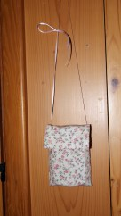 well, it's kinda cute - looks like a little purse