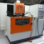 CHARMILLES ROBOFIL 440 - 2001 Wire cuting EDM machine