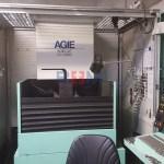 AGIE CLASSIC 2 - 1998 Wire cuting EDM machine