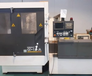 FANUC ALPHA 1iA sold in Sweden