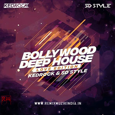 bollywood deep house