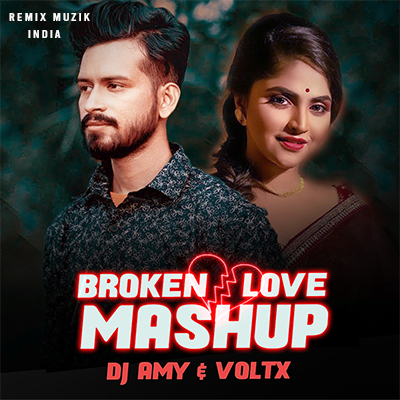 broken mashup amy x voltx