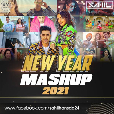 new year mashup 2021