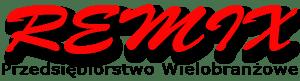 Logo firmy Remix