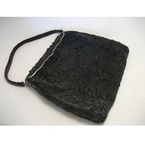 designer art deco handbag