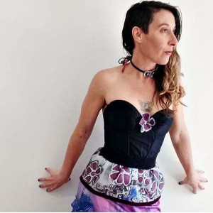 sliptique transformed vintage lingerie apparel accessories upcycle-the remix vintage fashion