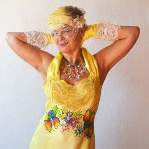 sliptique upcycled transformed vintage apparel-the remix vintage fashion