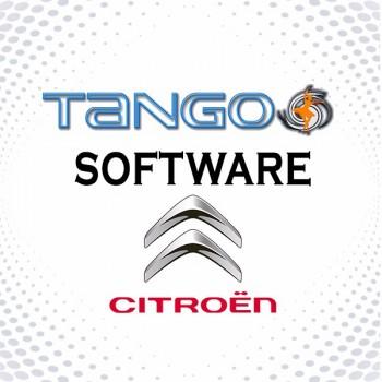 Citroen Maker Software