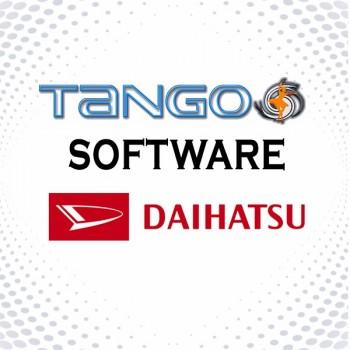 Daihatsu Image Generator G Keys Software