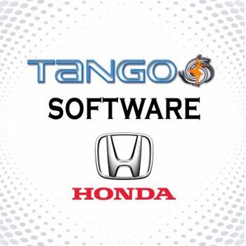 Honda Bikes Maker Software