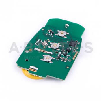TA6 - PCB (BCM2)-868 Mhz
