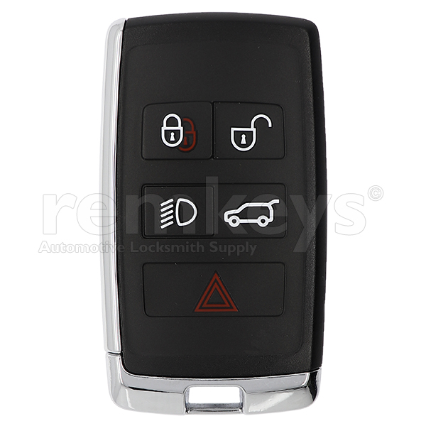 NEW Land Rover 5Btn Hitag PRO 433mhz (2018+) OEM