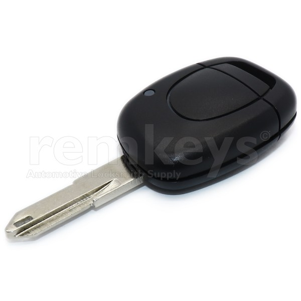Clio2 1Btn ID46 433mhz Aftermarket - Pcf7926