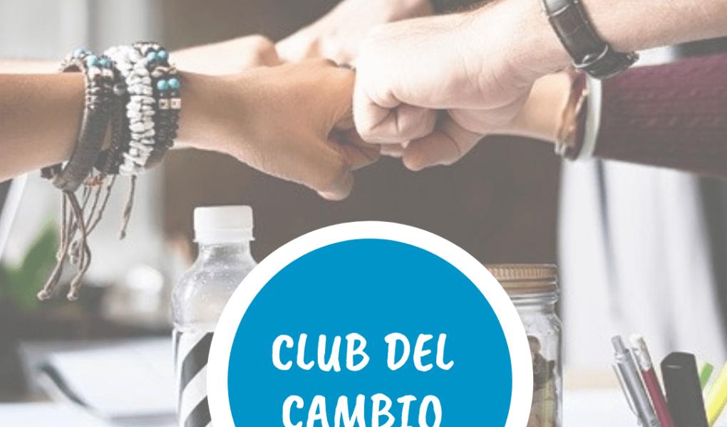 club del cambio