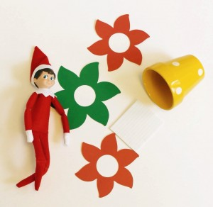 Elf on a Shelf Ideas from the Cricut Design Team via Tipsaholic-005
