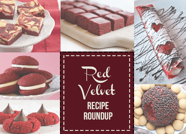 Red Velvet Mania: 12 delicious red velvet recipes | Tipsaholic.com