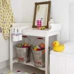 Decorating a Kids Bathroom - Tipsaholic.com