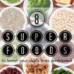 8 Superfoods to Boost Your Child's Brain Development - Tipsaholic.com