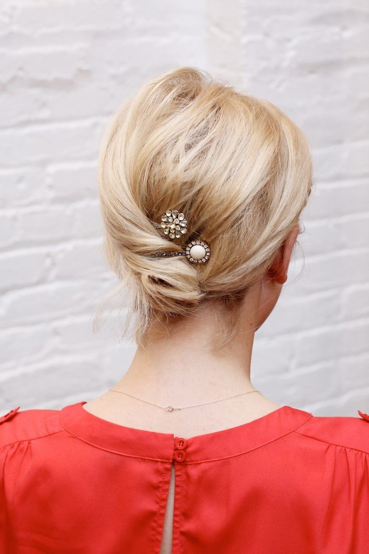 hairstyles lazy length prom remodelaholic quick