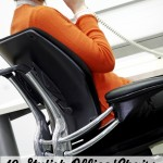 10 Stylish Office Chairs For Your Home Offices