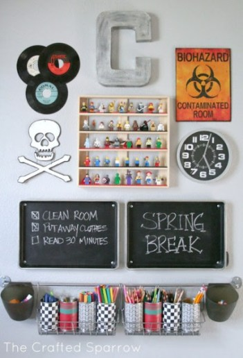 tipsaholic-boy-friendly-art-and-homework-station-the-crafted-sparrow