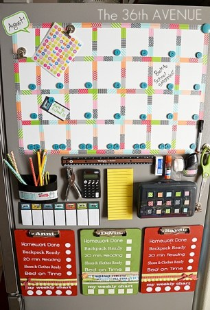 tipsaholic-magnetic-back-to-school-station-the-36th-avenue