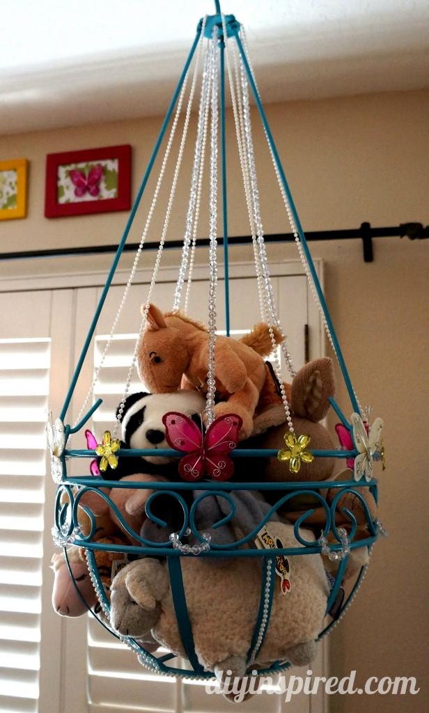 25 Fun Toy Storage Ideas - Tipsaholic