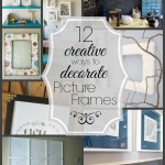 tipsaholic-12-creative-ways-to-decorate-picture-frames-pinterest-pic