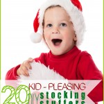 20 Kid-Pleasing DIY Stocking Stuffers - Tipsaholic
