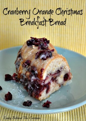 Christmas is a fun and magical day to be with family. Make it even more speical by making something delicious for breakfast. Here are 20 Tantalizing Christmas Breakfast Ideas - Tipsaholic, #Christmas, #breakfast, #recipe, #cook, #Christmasrecipe