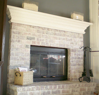 Remodelaholic 13 Transformative Fireplace Makeover Ideas