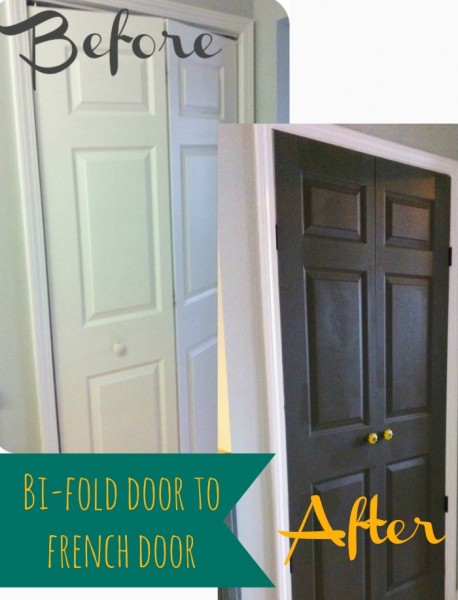 Doors are so functional that we sometimes forget that they can be made beautiful, too. Check out these 10 DIY door projects for some great ideas! 10 DIY Door Projects via @tipsaholic #door #diy #doors #projects #home