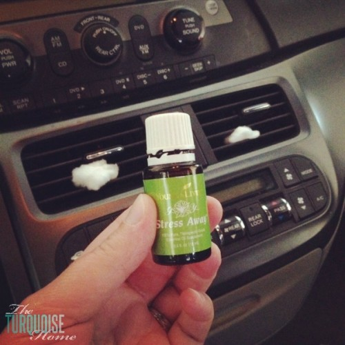 This calming combo of lime, vanilla and other aromatics are sure to uplift. Here are some easy ways to start using Stress Away Essential Oil. 25 Simple Ways to Use Stress Away Essential Oil - Tipsaholic, #EO, #essentialoils, #stressaway, #youngliving, #health, #greenliving