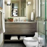 6 Characteristics of Stylish Simple Bathrooms
