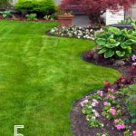 5 Front Yard Landscaping Ideas via tipsaholic.com