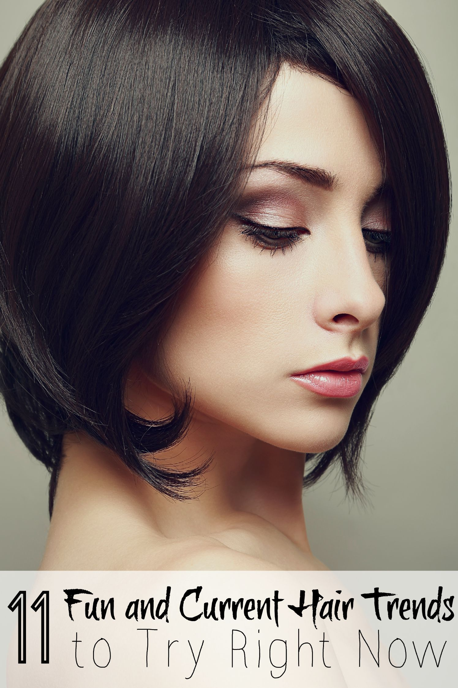 Remodelaholic 11 Fun And Current Hair Trends To Try Right Now