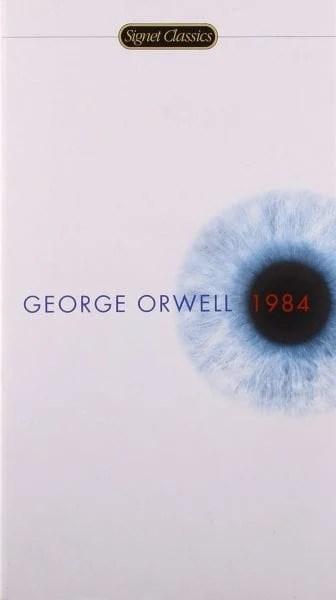 1984 dystopian novel