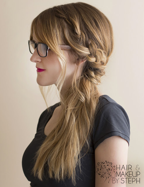 Awe Inspiring Remodelaholic 10 Lazy Day Hairstyles That Dont Look It Schematic Wiring Diagrams Phreekkolirunnerswayorg