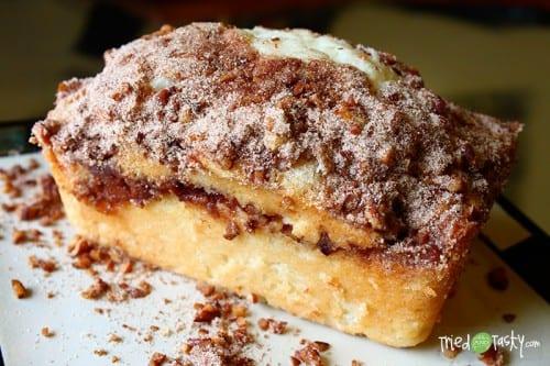 cinnamon swirl bread sweet bread recipe