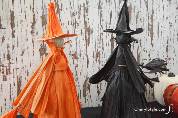 25 Clever Outdoor Halloween Decorations Tipsaholic