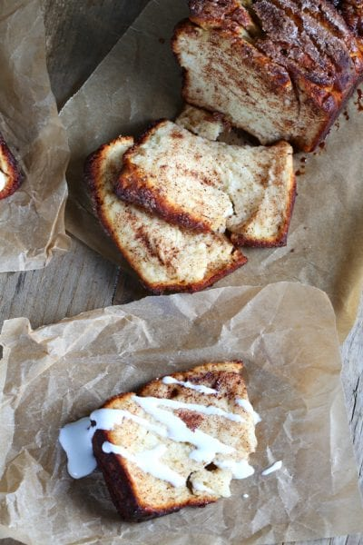 gluten-free pull apart chocolate bread recipe
