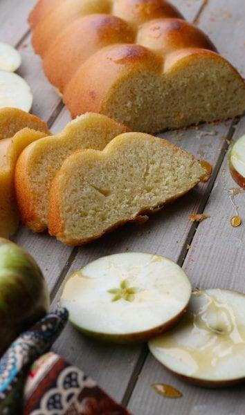 grain-free challah bread recipe