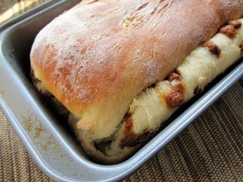 great harvest cinnaburst bread copycat bread recipe