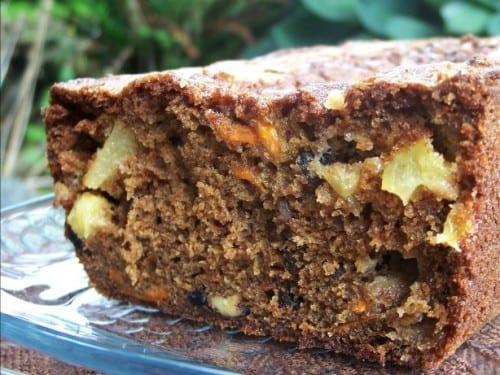 mimi's carrot bread copycat bread recipe