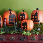 pumpkin-carving-haunted-village
