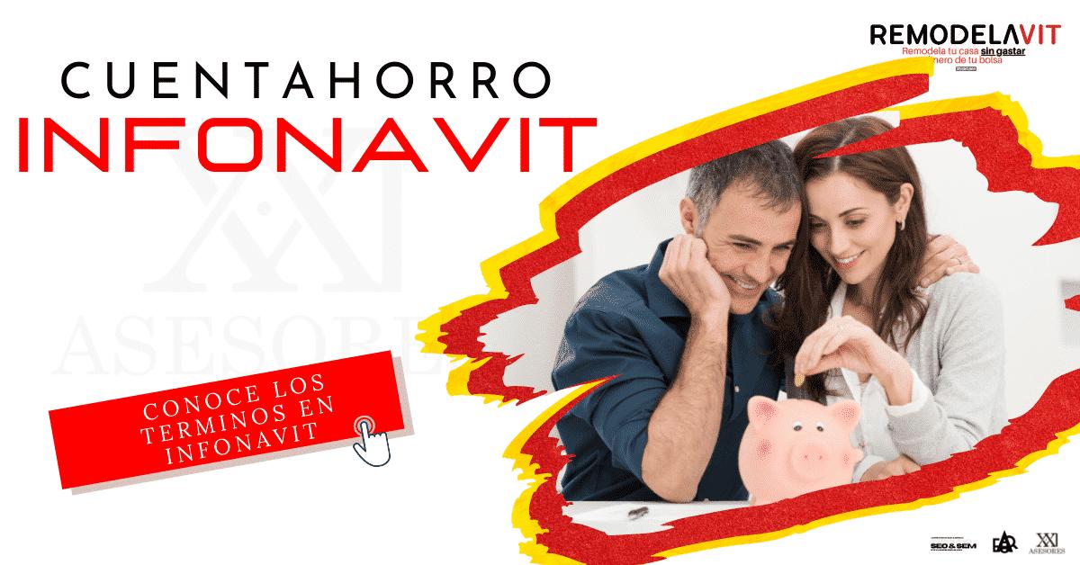 Cuentahorro infonavit